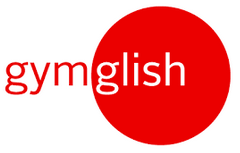 Logo Gymglish